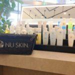 保護中: Nu Skin製品の使用方法【保存版】