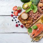 保護中: 美肌を保つ栄養の話